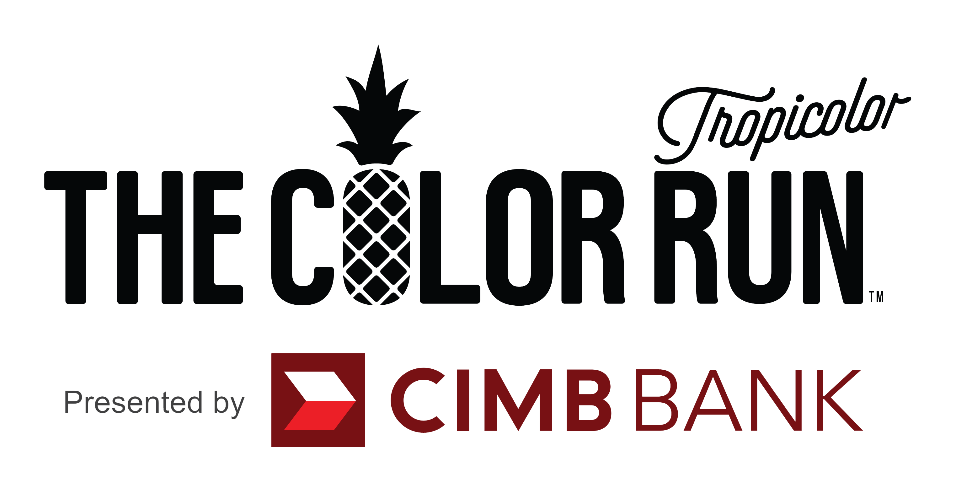 The Color Run Logo